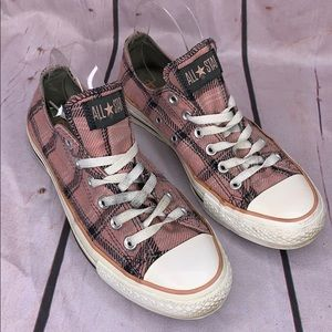 Great Converse All-Star Low Tops